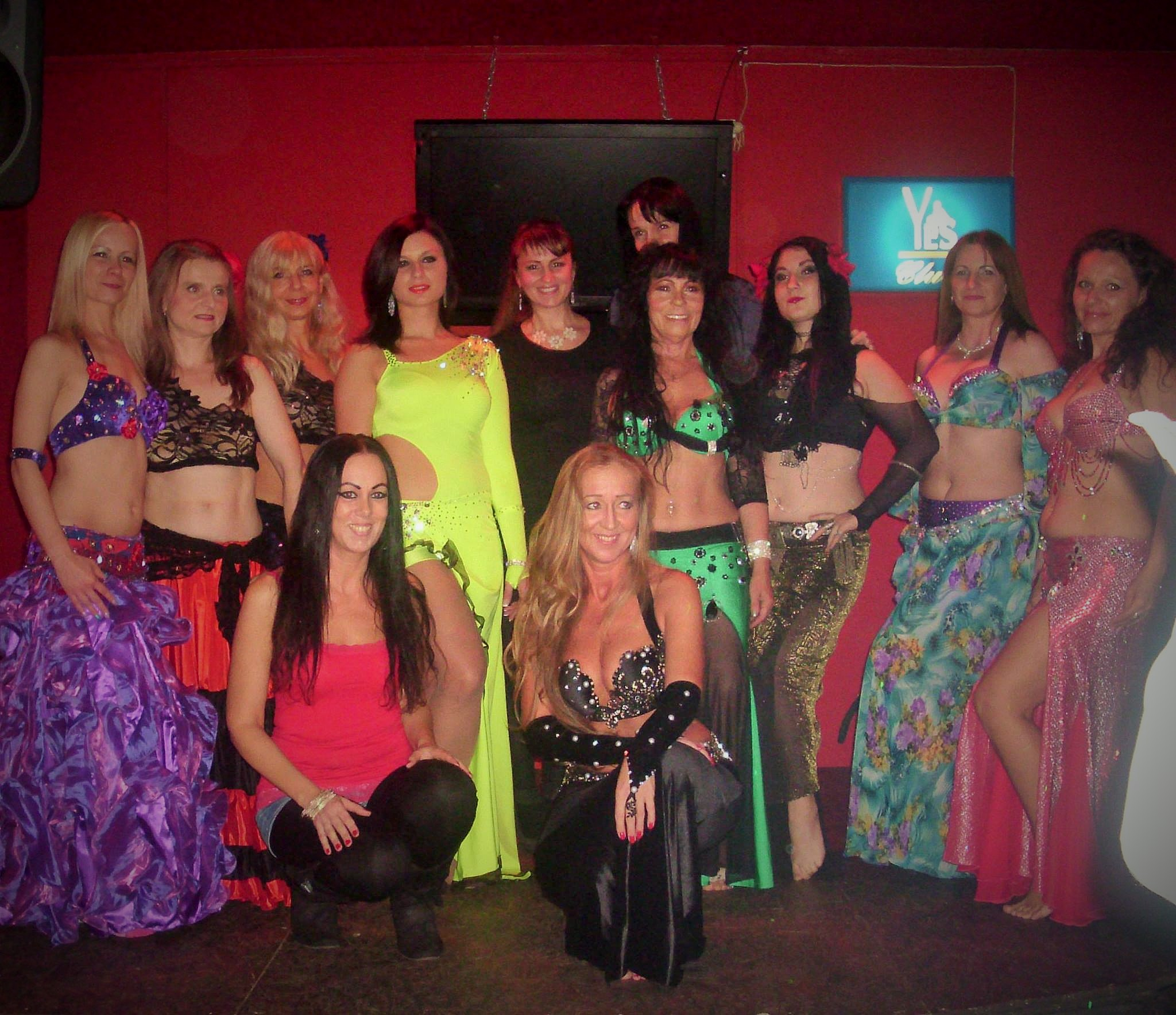 Savannah bellydance night 2016 sept